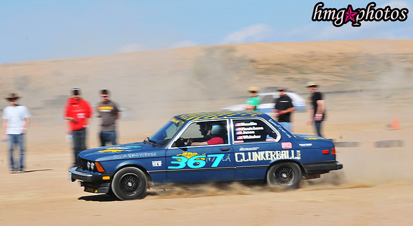 John Maudlin - #367 S2 - BMW 320iS
