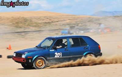 Tyler Whitaker - #209 M2 - VW Golf
