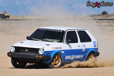 Benny Schwenk - #82 S2 - VW Rabbit