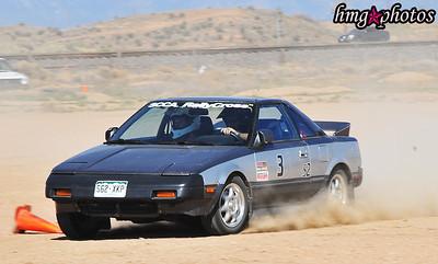 Jon Haase - #357 S2 - 1989 Toyota MR2
