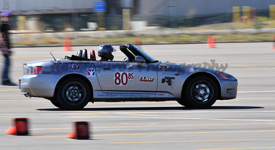 Mike Puhalski - #80 BS - 2001 Honda S2000