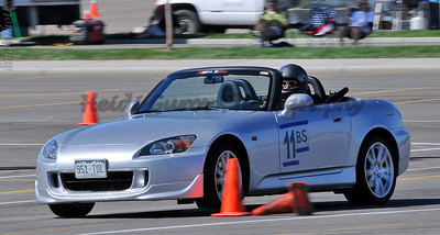 Garry Hill - #11 BS - 2006 Honda S2000