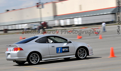 Todd Shusterman - #1 STX - 2002 Acura RSX Type S