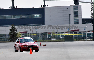 David Jobusch - #93 STX - 1993 BMW 325is