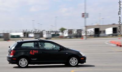 Philip Reinert - #42 HS - 2003 Honda Civic SI