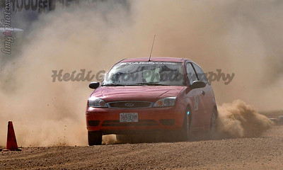 Mark Anton - #19 SF - 2006 Ford Focus