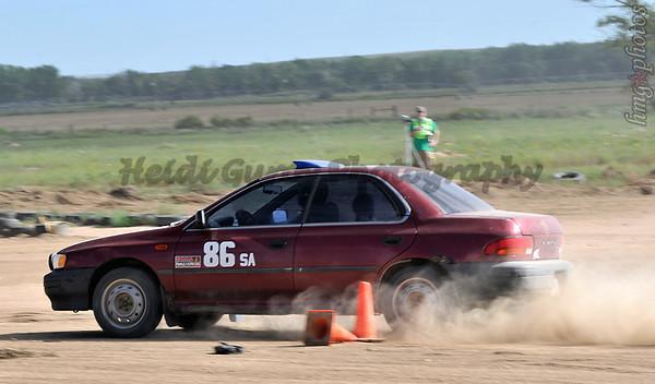 Jason Hahl - #86 SA - 1993 Subaru Impreza