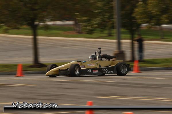 10/14/2012 - CNY SCCA AutoX