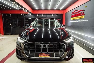 16-12-2020 - Audi Q8 -2