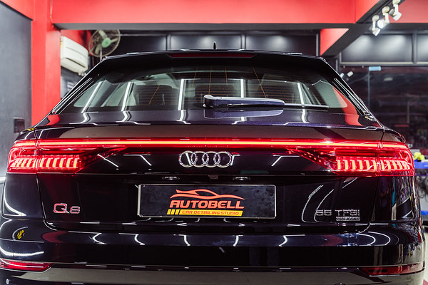 16-12-2020 - Audi Q8 -16