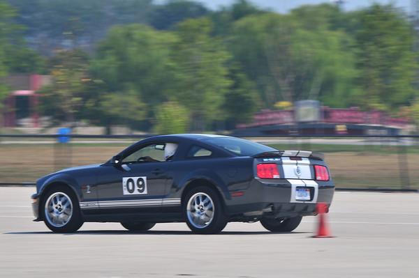#9 GT500 Clutch