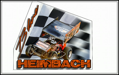 Heimbach Sticker