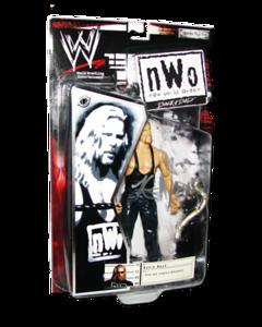 Kevin Nash Autographed JAKKS Pacific nWo BACK & BAD (Wrestling Gear) Figure