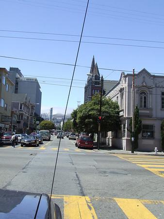 Around SF 2007