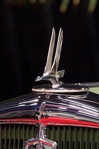 Studebaker President, 1931 4 seasons roadster