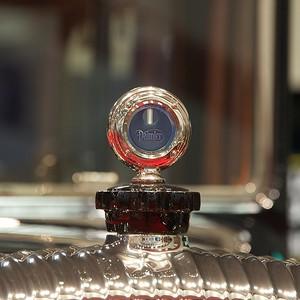 Daimler, 1928 P.1.50 Vee Front Royal Limo