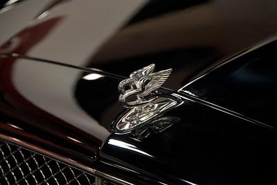 Bentley, 2015 Mulsanne Beluga(starts @ $303,700)