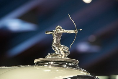 Pierce Arrow Silver Arrow, 1933 only 5 built, $10K