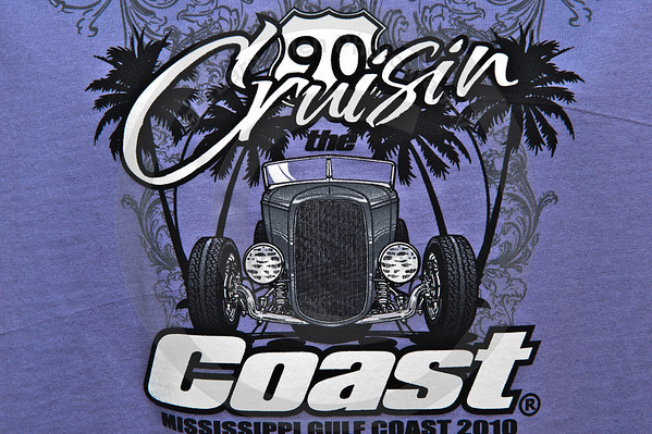 Cruisin the Coast 2010