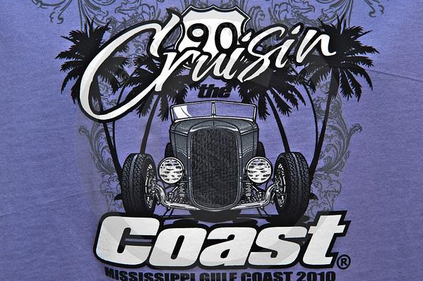 Cruisin the Coast 2010