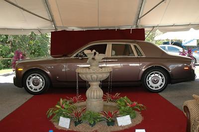 2005 Rolls Royce