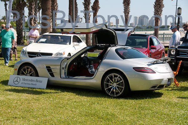 2014 Art of the Automobile Car Show in Daytona Beach, FL on May 17th, 2014