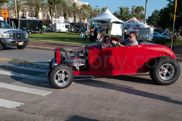 Spirit of the Automobile at Daytona Beach, FL on Sat. May 16, 2015