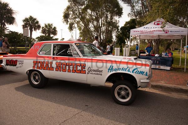 Spirit of the Automobile at Daytona Beach, FL on Sat. May 21, 2016