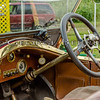 1921 Rolls-Royce, 6, Silver Ghost, Tourer, Parker00006