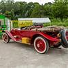1921 Rolls-Royce, 6, Silver Ghost, Tourer, Parker00021