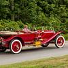1921 Rolls-Royce, 6, Silver Ghost, Tourer, Parker00038