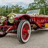 1921 Rolls-Royce, 6, Silver Ghost, Tourer, Parker00004