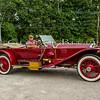 1921 Rolls-Royce, 6, Silver Ghost, Tourer, Parker00035