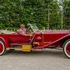 1921 Rolls-Royce, 6, Silver Ghost, Tourer, Parker00028