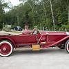 1921 Rolls-Royce, 6, Silver Ghost, Tourer, Parker00036