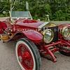 1921 Rolls-Royce, 6, Silver Ghost, Tourer, Parker00009
