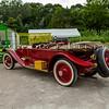 1921 Rolls-Royce, 6, Silver Ghost, Tourer, Parker00020