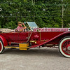 1921 Rolls-Royce, 6, Silver Ghost, Tourer, Parker00034