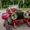 1921 Rolls-Royce, 6, Silver Ghost, Tourer, Parker00001