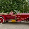 1921 Rolls-Royce, 6, Silver Ghost, Tourer, Parker00029