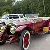 1921 Rolls-Royce, 6, Silver Ghost, Tourer, Parker00012