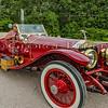 1921 Rolls-Royce, 6, Silver Ghost, Tourer, Parker00023