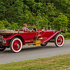 1921 Rolls-Royce, 6, Silver Ghost, Tourer, Parker00039