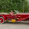 1921 Rolls-Royce, 6, Silver Ghost, Tourer, Parker00031