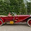 1921 Rolls-Royce, 6, Silver Ghost, Tourer, Parker00033