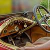 1921 Rolls-Royce, 6, Silver Ghost, Tourer, Parker00007