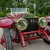 1921 Rolls-Royce, 6, Silver Ghost, Tourer, Parker00002