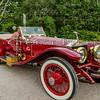 1921 Rolls-Royce, 6, Silver Ghost, Tourer, Parker00024