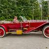 1921 Rolls-Royce, 6, Silver Ghost, Tourer, Parker00025