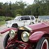 1921 Rolls-Royce, 6, Silver Ghost, Tourer, Parker00008